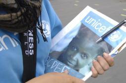 L'UNICEF se mobilise pour un meilleur accès à la vaccination