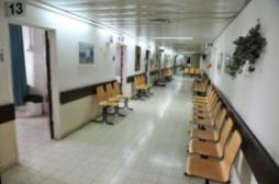 Urgences : les Français opposés aux fermetures de services