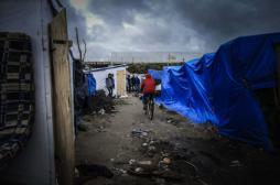 Grand froid : l'alerte de MSF sur les migrants