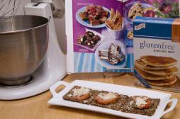 Le régime sans gluten augmente le risque de diabète de type 2