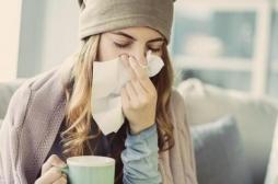 Grippe : l'épidémie se stabilise