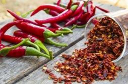 Maladies cardiovasculaire : mangez des piments pour protéger votre cœur