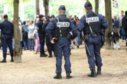 Gale : cinq policiers du commissariat d'Antibes contaminés
