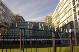 Suicide à l'hôpital Pompidou : la direction sévèrement mise en cause