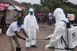 Ebola : deux nouveaux cas en Guinée