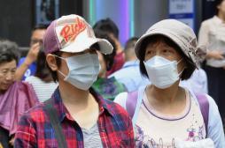 Coronavirus : un homme infecté pour la deuxième fois à Séoul