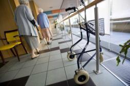 Grippe : 13 décès dans une maison de retraite à Lyon