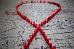 VIH : un million de séropositifs en Russie
