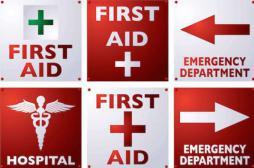 Attaque chimique : l'armée fournit des antidotes aux hôpitaux