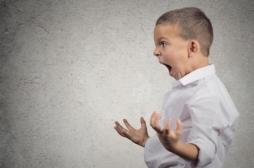 Les enfants autistes et hyperactifs sont plus sujets à l'anxiété et aux troubles de l'humeur