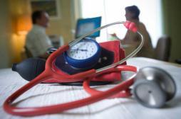 Amendement : des médecins privés de thèse pourraient faire valoir leur droit