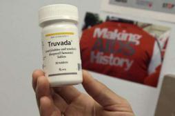 VIH : les femmes à risque n'ont pas suffisamment accès à la PrEP