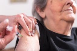Le BCG pourrait protéger les personnes âgées d'infections respiratoires