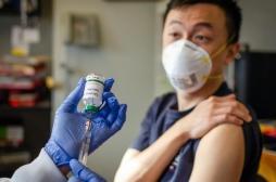 Coronavirus : près d'un quart des Français contre le vaccin
