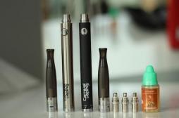 La e-cigarette aide à arrêter de fumer