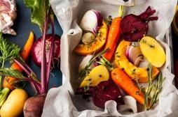 Des noms de plats appétissants favorisent une alimentation saine