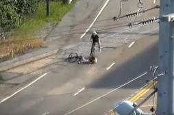 Sécurité routière : comment éviter les chutes à vélo dues aux rails