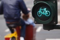 Aller en vélo au travail réduirait le risque de décès par cancer