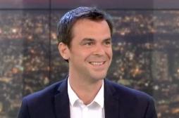 """Olivier Véran : """"De nouvelles restrictions à Lyon et Nice"""""""