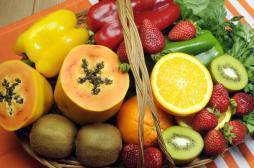 Cataracte : la vitamine C a un effet protecteur