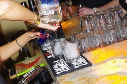 Boissons énergisantes et alcool : augmentation des comportements à risques
