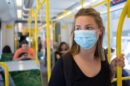 Covid-19 : le virus pourrait continuer à circuler cet automne