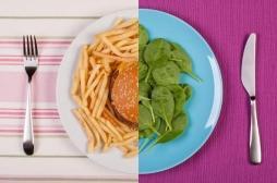Diététique : une étude du cerveau révèle pourquoi certaines personnes ne respectent pas leur régime