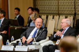 Pandémies : la Banque mondiale débloque un fonds d'urgence