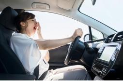 Des tests salivaires réalisés sur l'autoroute A7 pour mesurer la fatigue des automobilistes