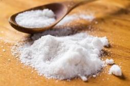 Manger trop salé affecte la soif