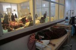 Yémen : le choléra a infecté plus d'un demi-million de personnes