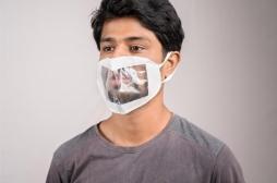 Covid-19 : les masques transparents seront bientôt généralisés