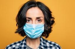 Covid-19 : pourquoi il est important de changer régulièrement de masque