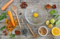 Maladie de Charcot : l'effet bénéfique des fruits et légumes