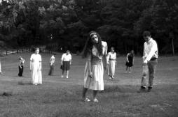 Infections par les zombies : un problème de santé publique