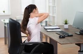 Douleurs : mal de tête et lombalgie vont parfois de pair