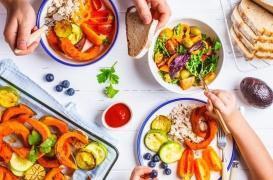 Dépression : manger sain est bon pour la santé mentale des jeunes