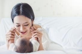 Les cerveaux des bébés sont capables de se synchroniser avec ceux des adultes