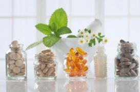 Des risques graves associés à deux types de compléments alimentaires