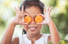 Alimentation des bébés, enfants et ados : les recommandations de l'Anses