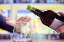 Une seule dose de kétamine peut réduire la consommation d'alcool