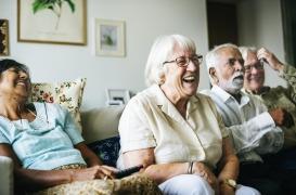 Dépression : le régime méditerranéen protège les personnes âgées