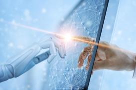 Recherche, prévention prise en charge : les promesses de l'Intelligence artificielle en santé