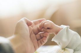 Le comportement des mères pourrait avoir un impact sur le niveau d'empathie des enfants