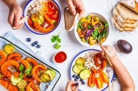 Un régime riche en fruits et légumes peut réduire le risque de mortalité cardiovasculaire de 32%