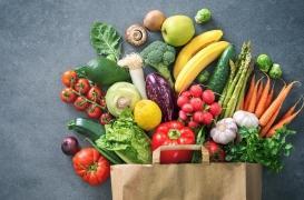 Votre alimentation a un impact sur le microbiome de votre côlon
