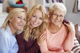 34, 60 et 78 ans : les trois vraies étapes du vieillissement