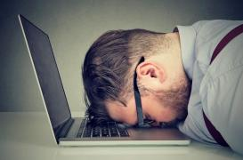 Journée mondiale du sommeil : les Français dorment assez, mais très mal