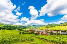 Les Français considèrent que vivre à la campagne est le mode de vie idéal