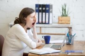 Pourquoi l'envie de bâiller est contagieuse